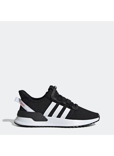 adidas Erkek Çocuk U_Path Run J Spor Ayakkabı G28108 Renkli